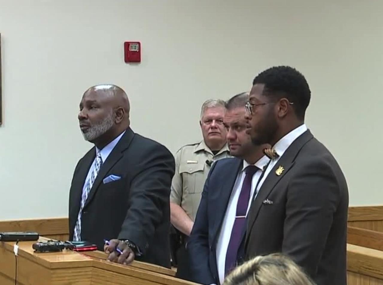 Inkster State Representative Jewell Jones jailed for bond violation