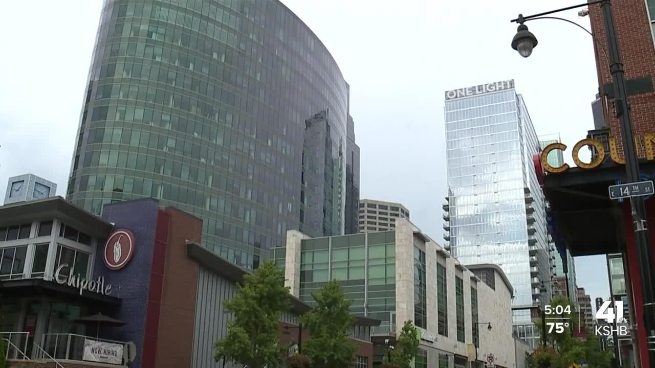 Downtown Council goals mirror Royals leader for new stadium
