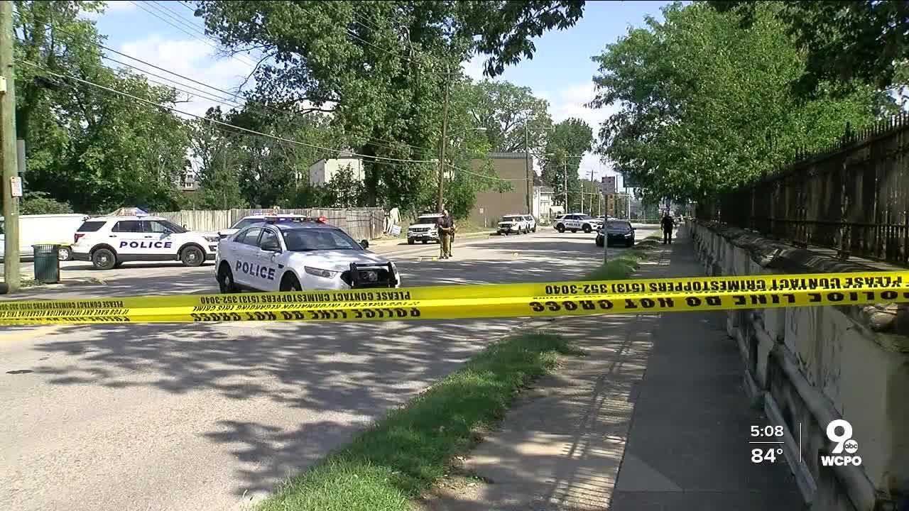 Increase in Walnut Hills shootings has neighbor worried