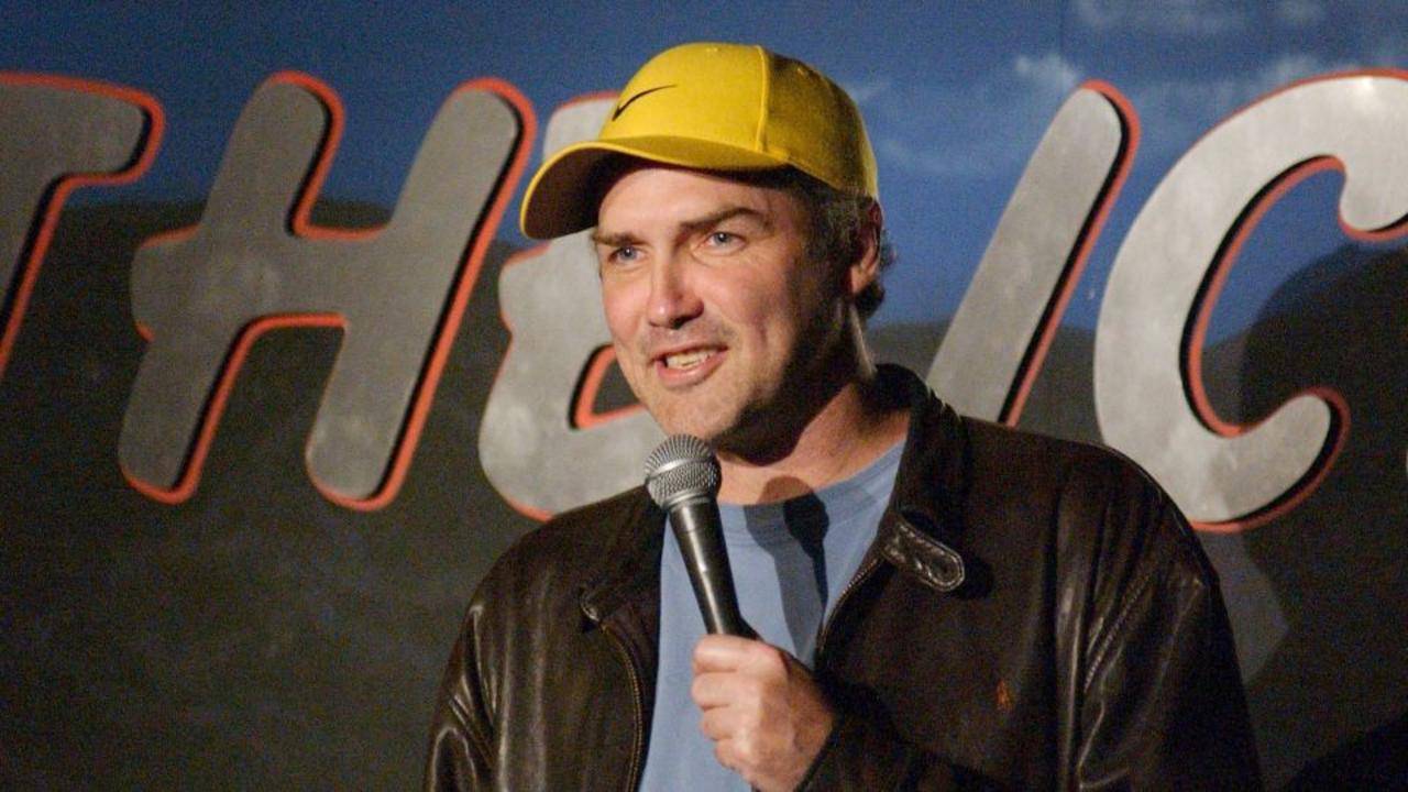 Watch: Iconic moments from Norm Macdonald's career