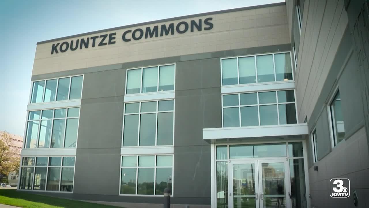 Kountze Commons combatting disparities in healthcare