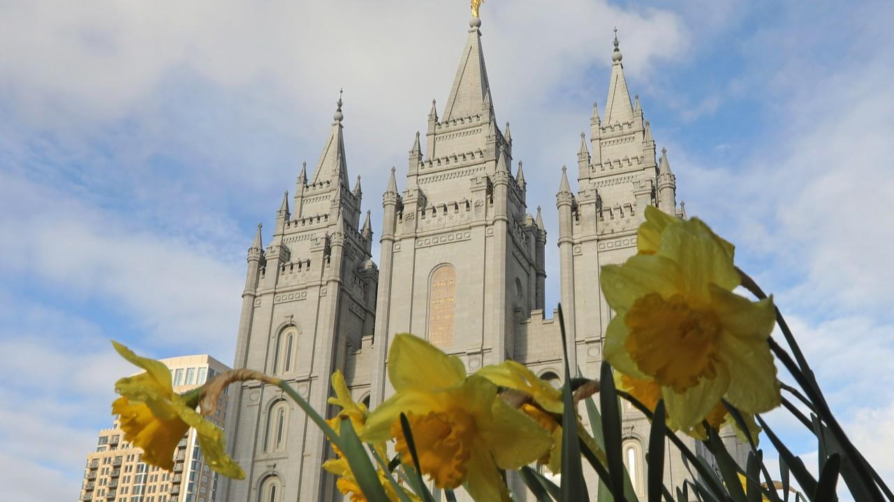 Judge tosses Huntsman tithing fraud lawsuit against the LDS Church