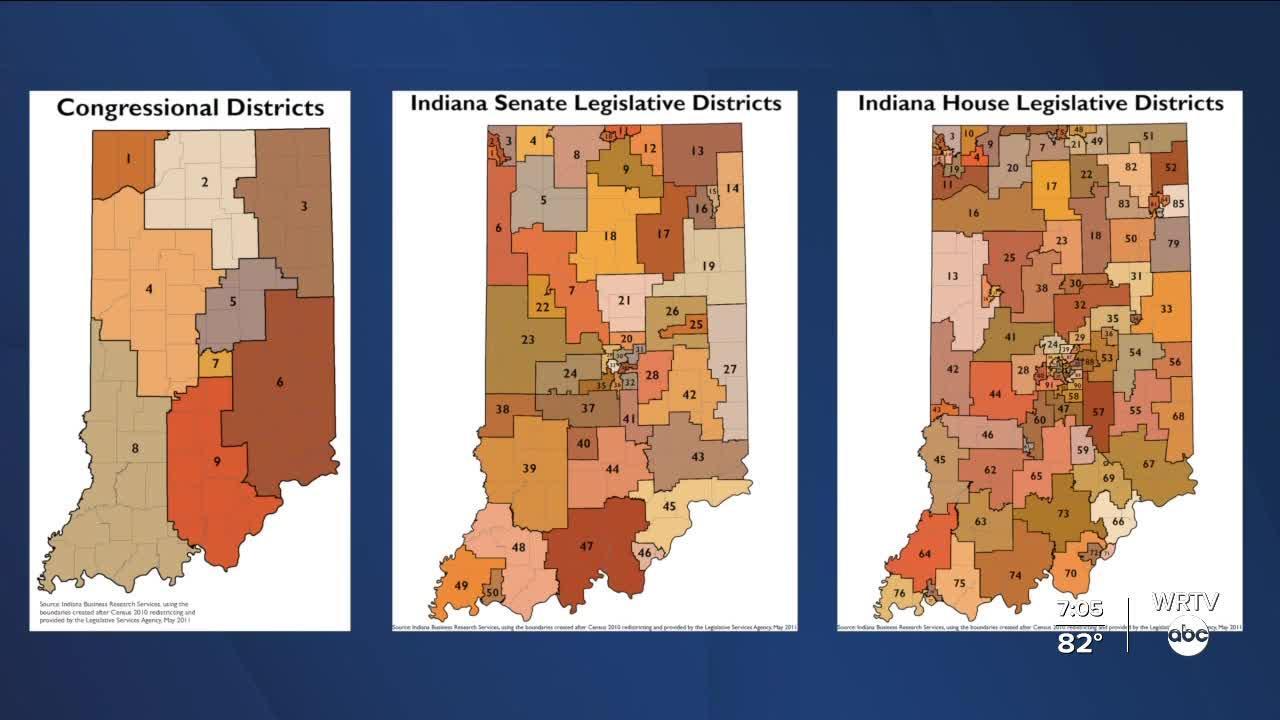 Gerrymandering concerns over new district lines