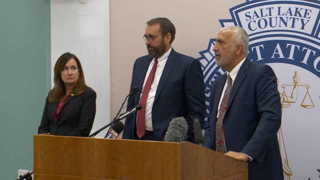 District Attorneys support ending Utah's death penalty