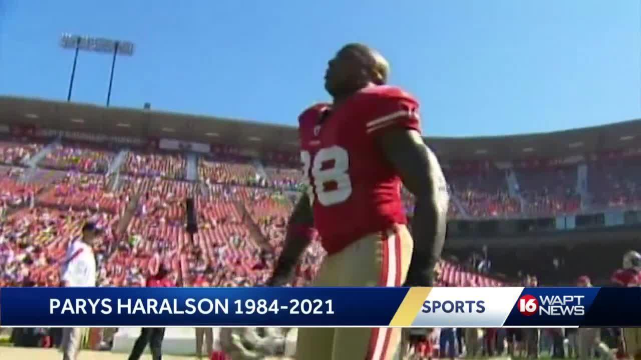 Former Mississippi NFL Player Dies