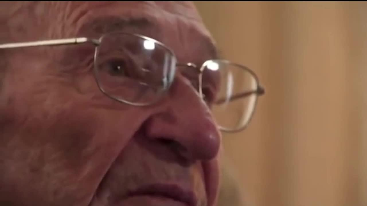 Billings World War II vet and D-Day survivor dies