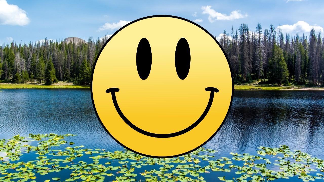 C'mon, get happy! Utah ranked happiest state in America