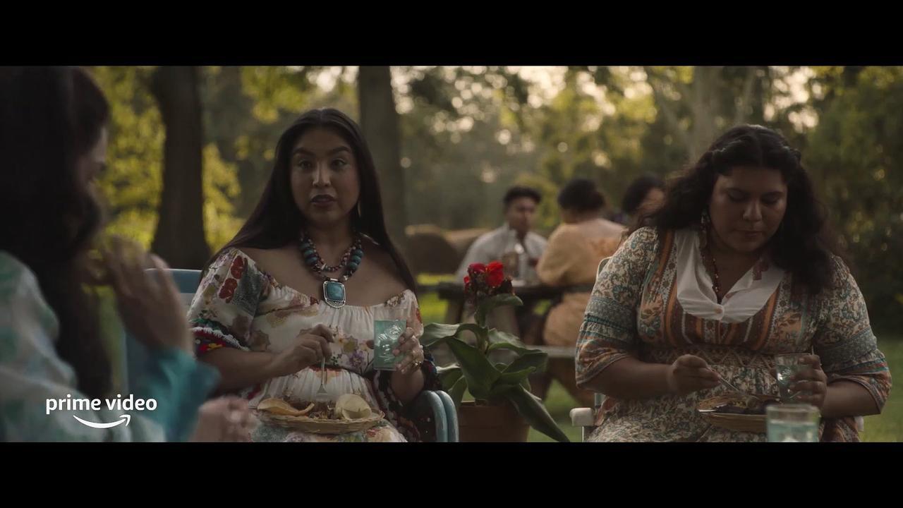Madres Movie Trailer