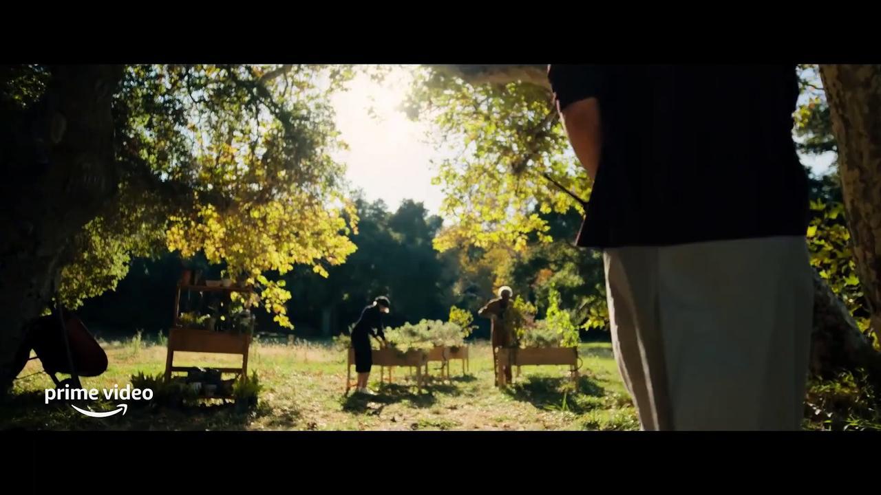 The Manor Movie