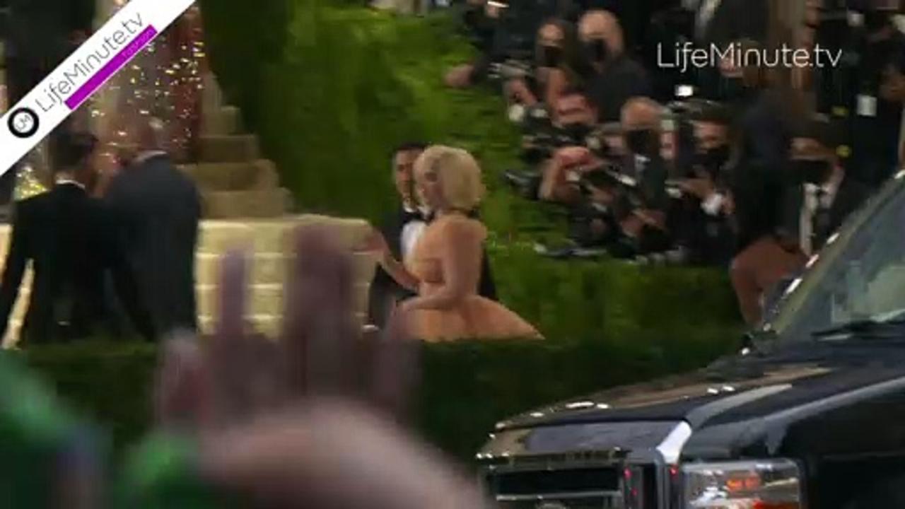 Met Gala 2021: Gigi Hadid, Jennifer Lopez, Timothée Chalamet, Megan Fox, Lil Nas X, Kim Kardashian, and Many More