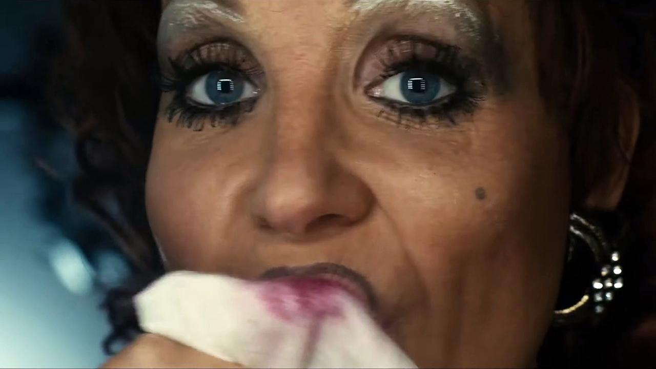 THE EYES OF TAMMY FAYE Movie Clip - This Is Who I Am