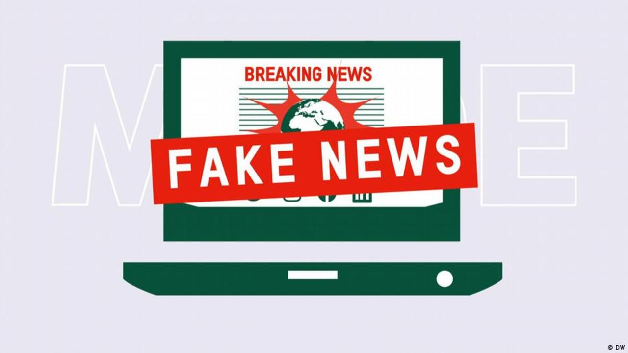 Making money with fake news