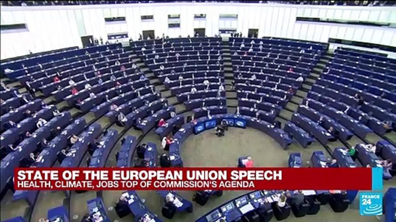 EU to create new agency for preparedness to future health threats