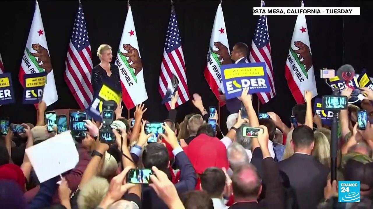 Newsom survives California recall: Partisan fight over Trumpism and the coronavirus