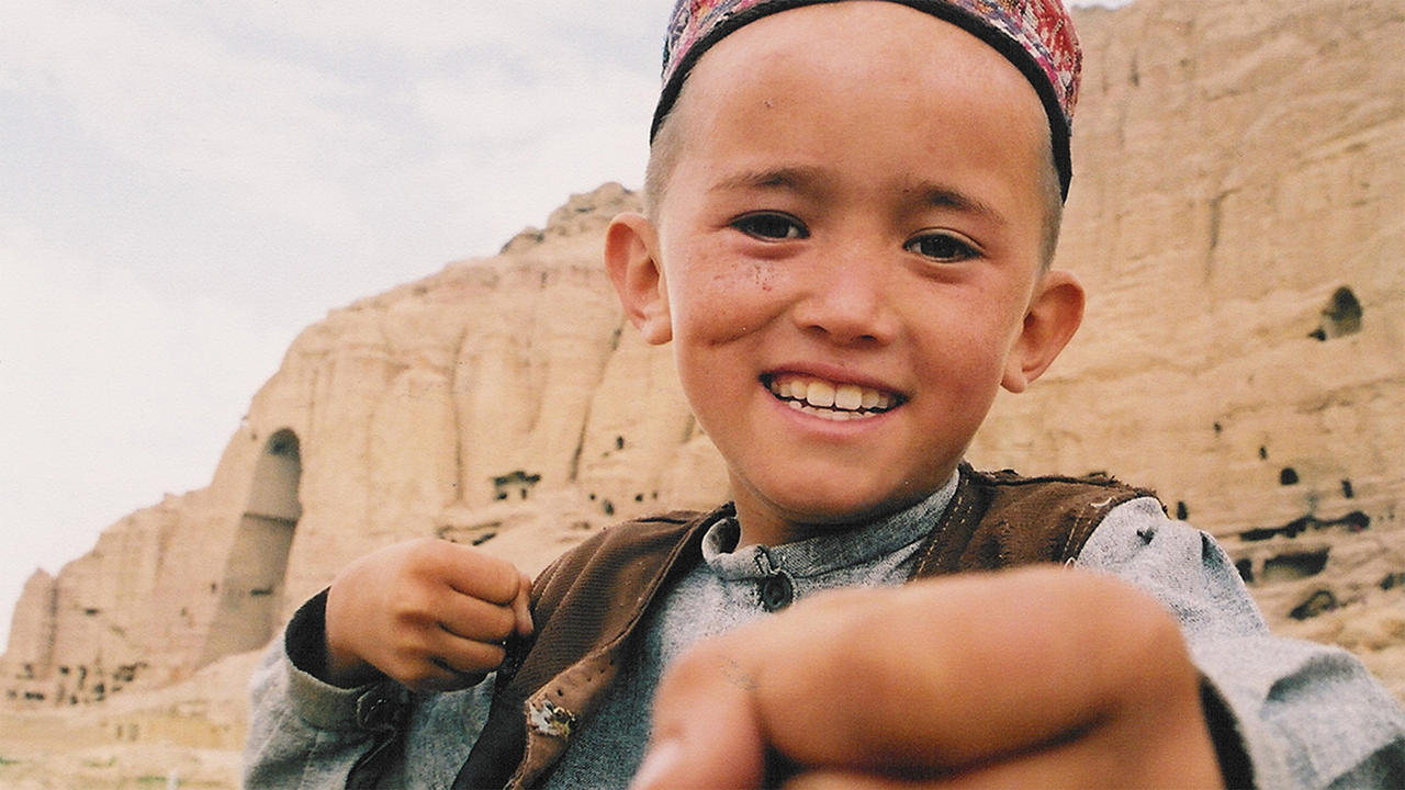 A Child of Afghanistan: 20 Years of War   Witness