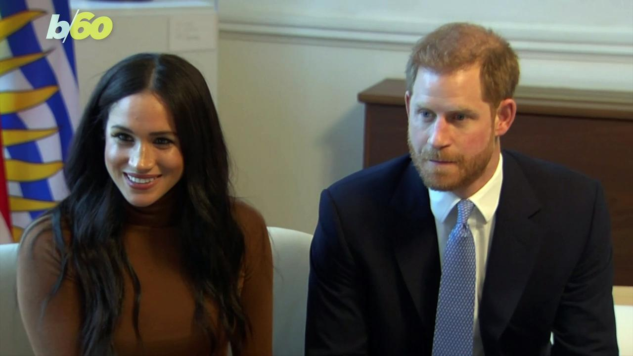 Prince Harry Receives Well Wishes from Across the Pond
