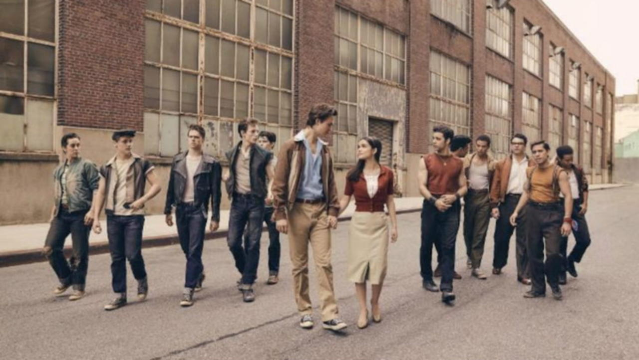 Steven Spielberg's 'West Side Story' Drops Official Trailer | THR News