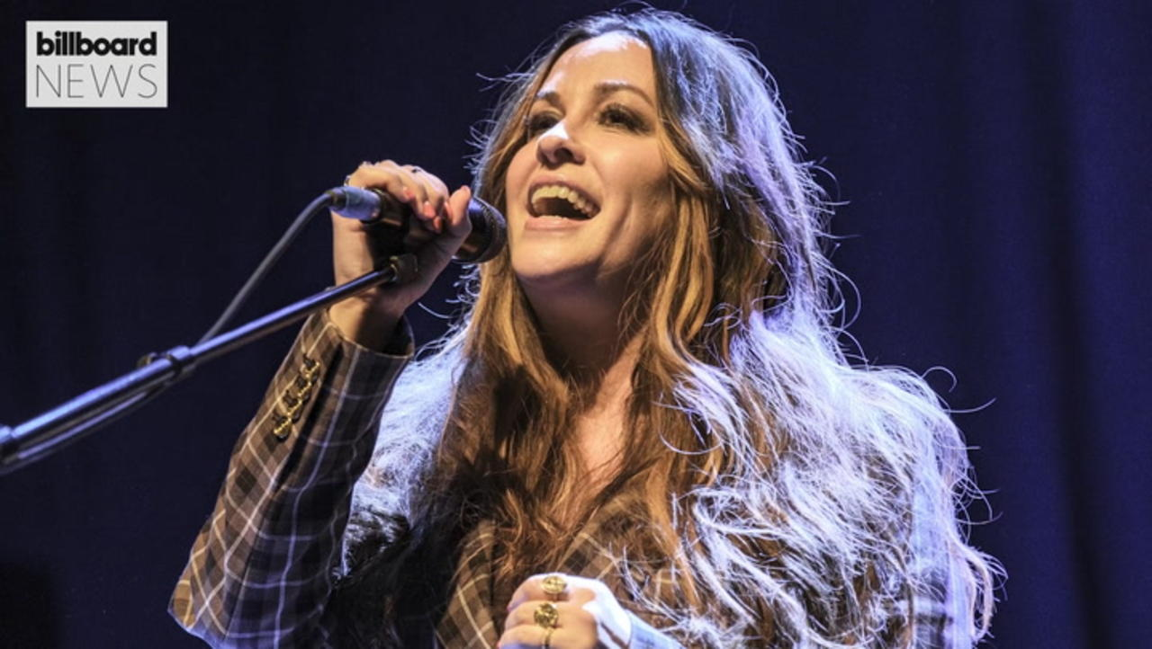 Alanis Morrisette Slams HBO's 'Jagged' Documentary: 'This Is Not the Story I Agreed to Tell' | Billboard News