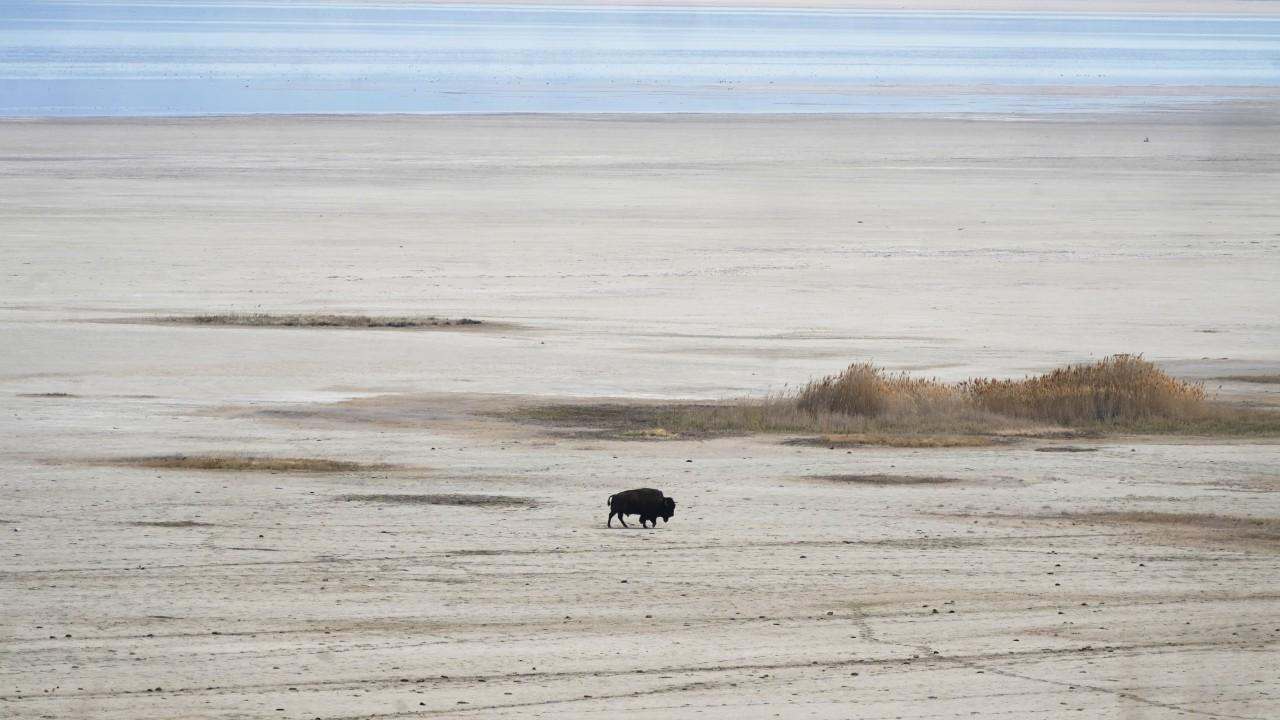 Utah's state of emergency for drought may get extended