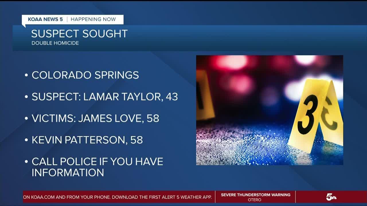 2 dead following Sept. 9 shooting near Citadel Mall in Colorado Springs