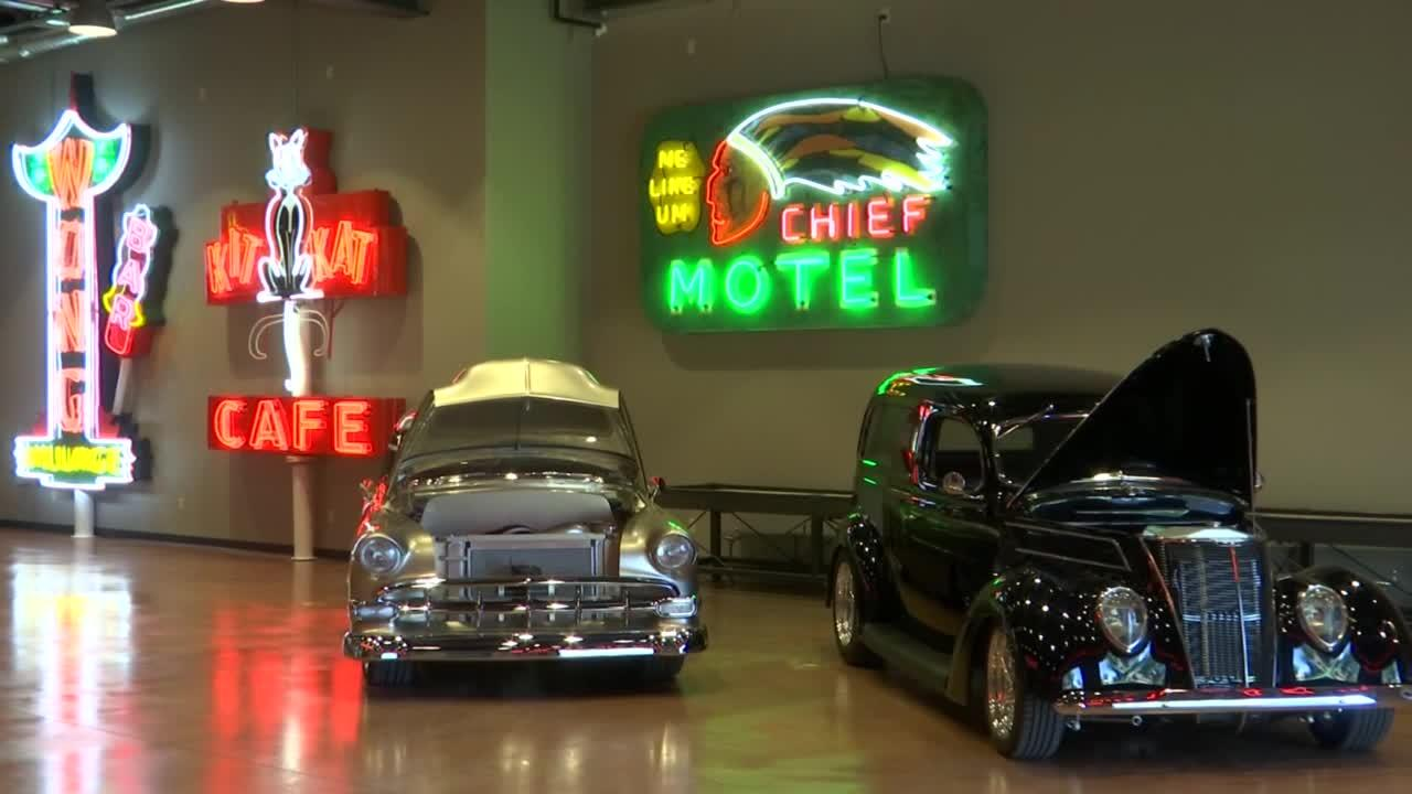 Billings Symphony to host fundraiser at location packed with local neon history