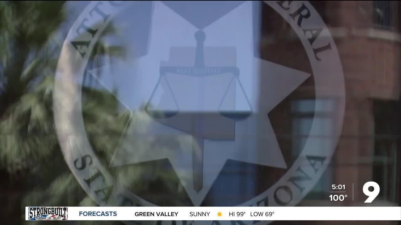 Arizona suing Biden administration over vaccine mandates