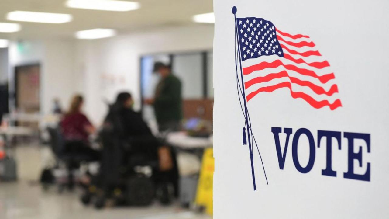 California voters say this is the biggest issue for the state