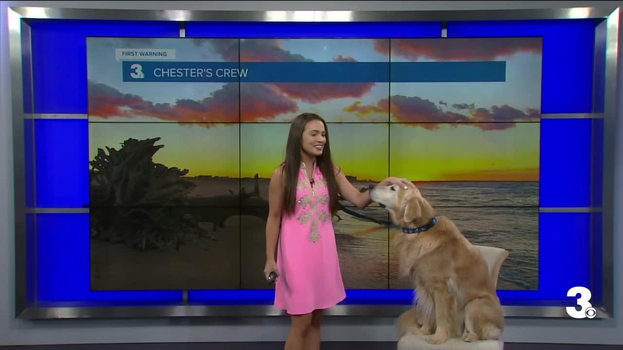 Chester's Crew 9-4-21 6AM & 7AM