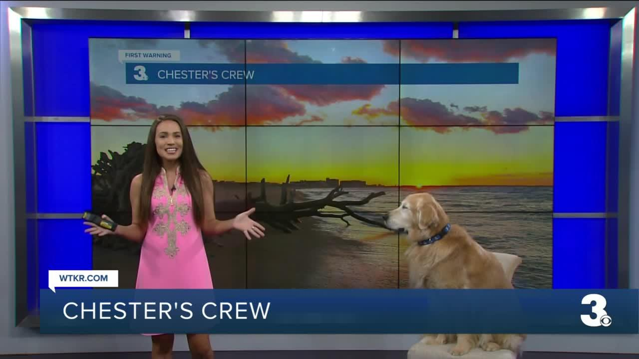 Chester's Crew 9-5-21 6AM & 7AM
