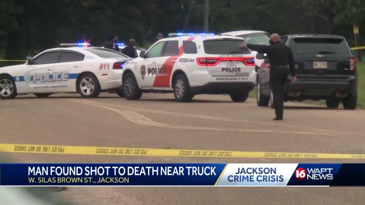 Man shot to death on Silas Brown