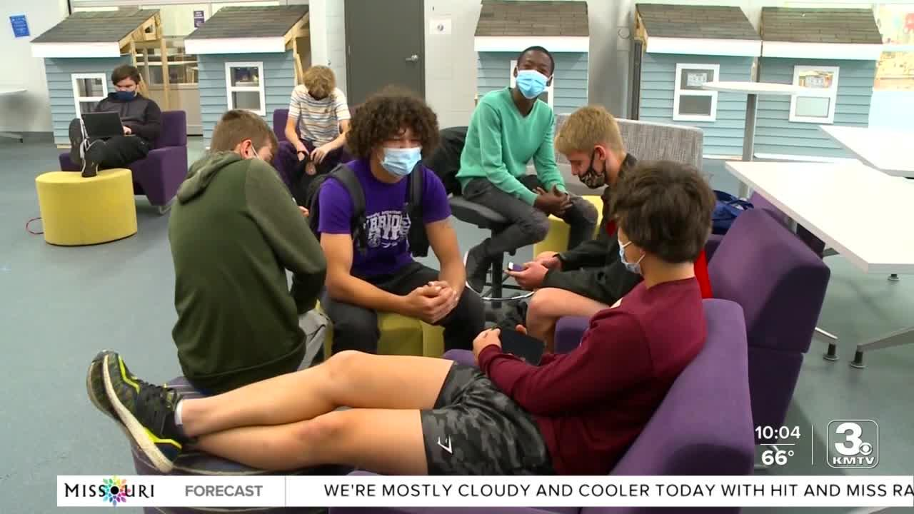 Council Bluffs Community School District to require masks starting Wednesday