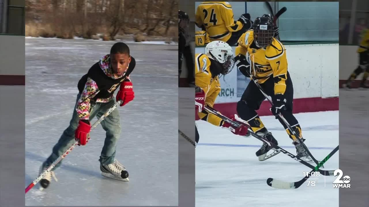 Baltimore Banners Hockey mourns the shooting deaths of two of its players