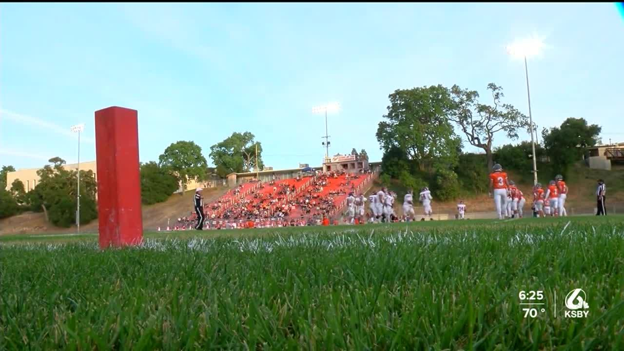 Game of the Week: Atascadero prepares for Paso Robles in rivalry game