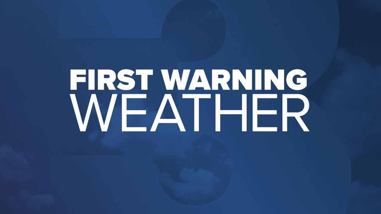 Wednesday Weather Webcast