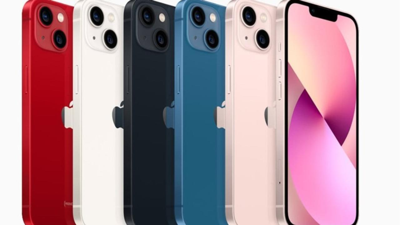 Gleich vier Modelle: Das kostet das neue iPhone 13