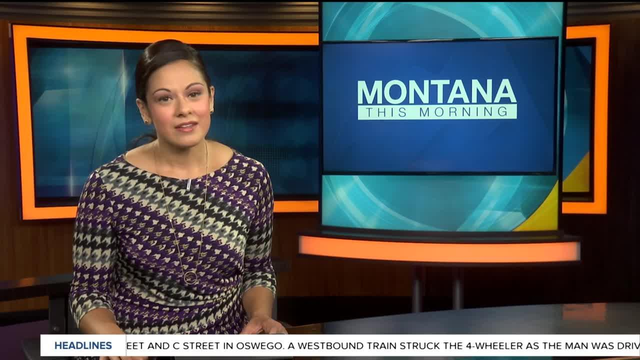Q2 Montana this Morning top stories with Victoria Hill 9-15-21