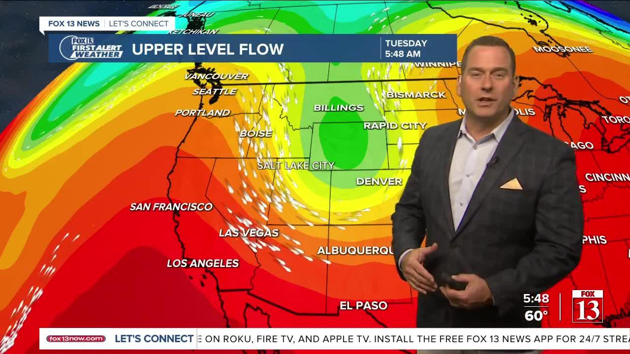 FOX 13 weather Wednesday morning | September 15, 2021