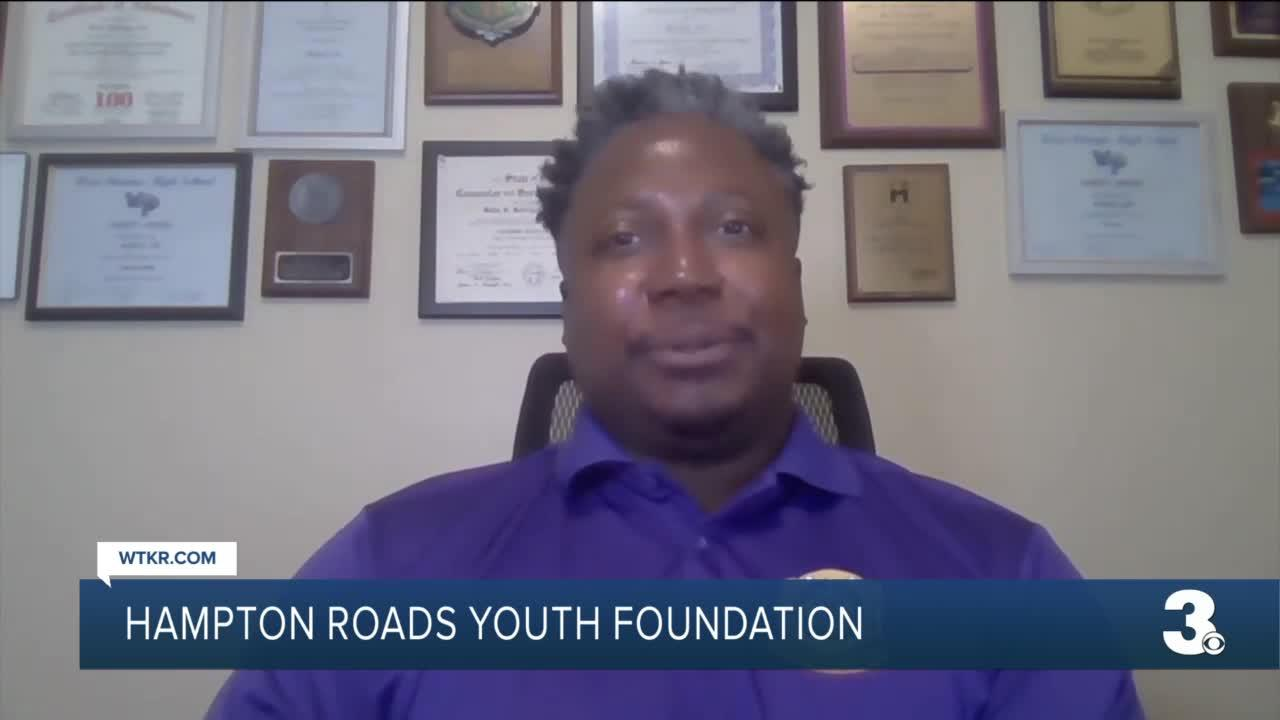 Learn about Hampton Roads Youth Foundation, Charity Bowl beneficiary