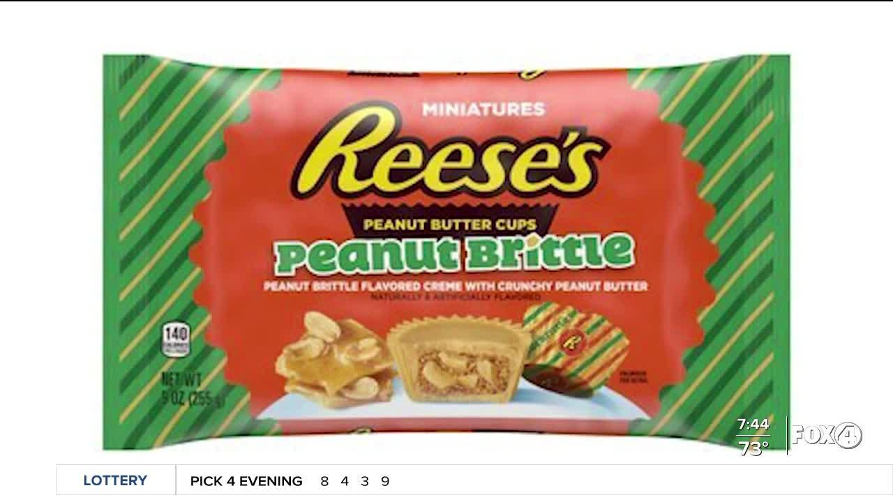 Holiday Candy Flavors