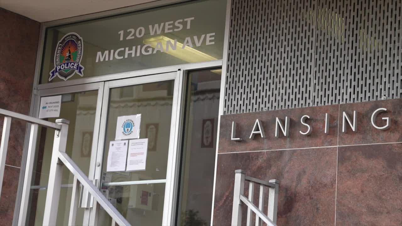 Florida law firm: Lansing police need greater transpårency, better preparation for civil unrest