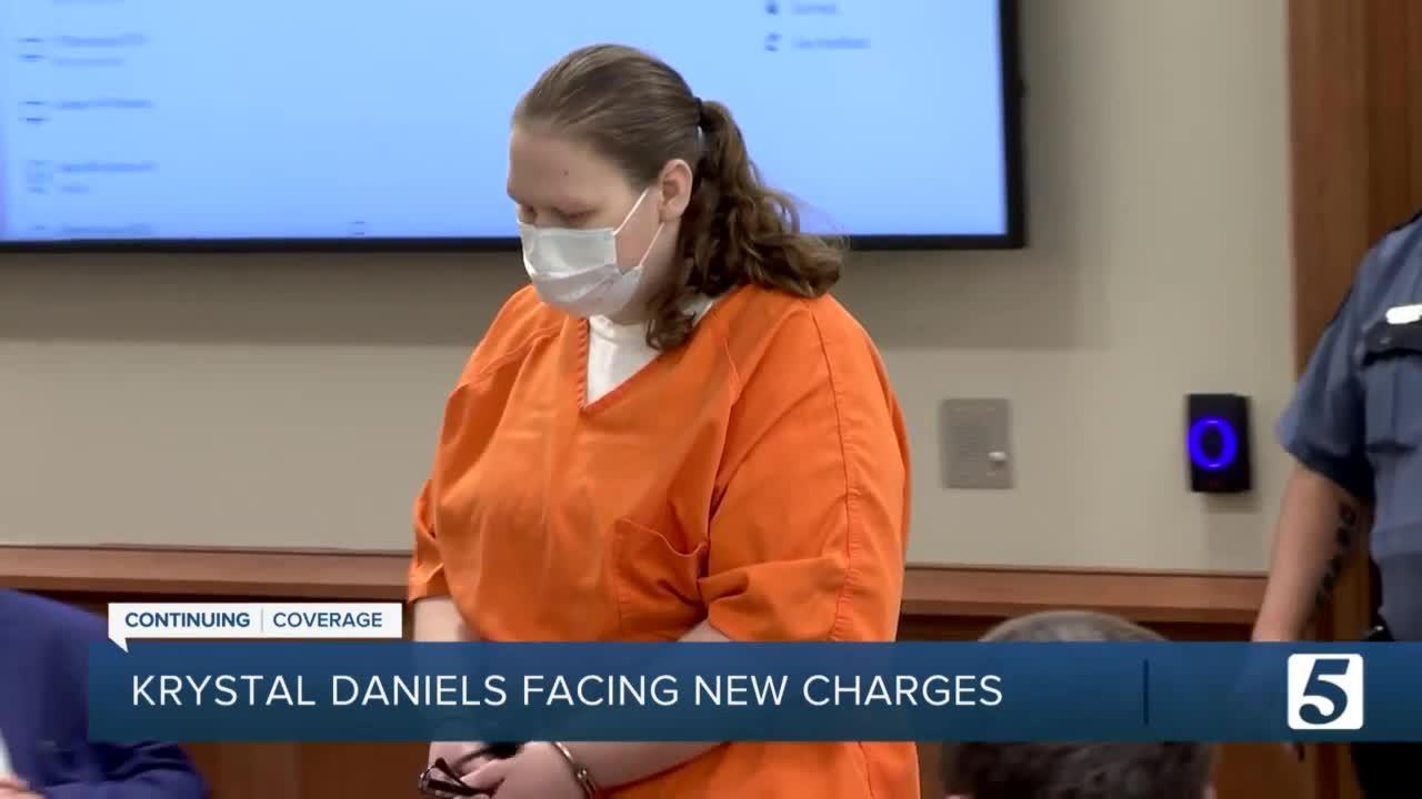 Joe Clyde Daniels case: What's next after Joseph Daniels' sentencing?