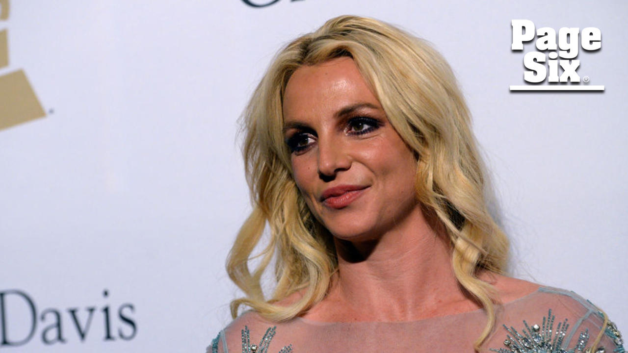 Why Britney Spears suddenly deleted her Instagram