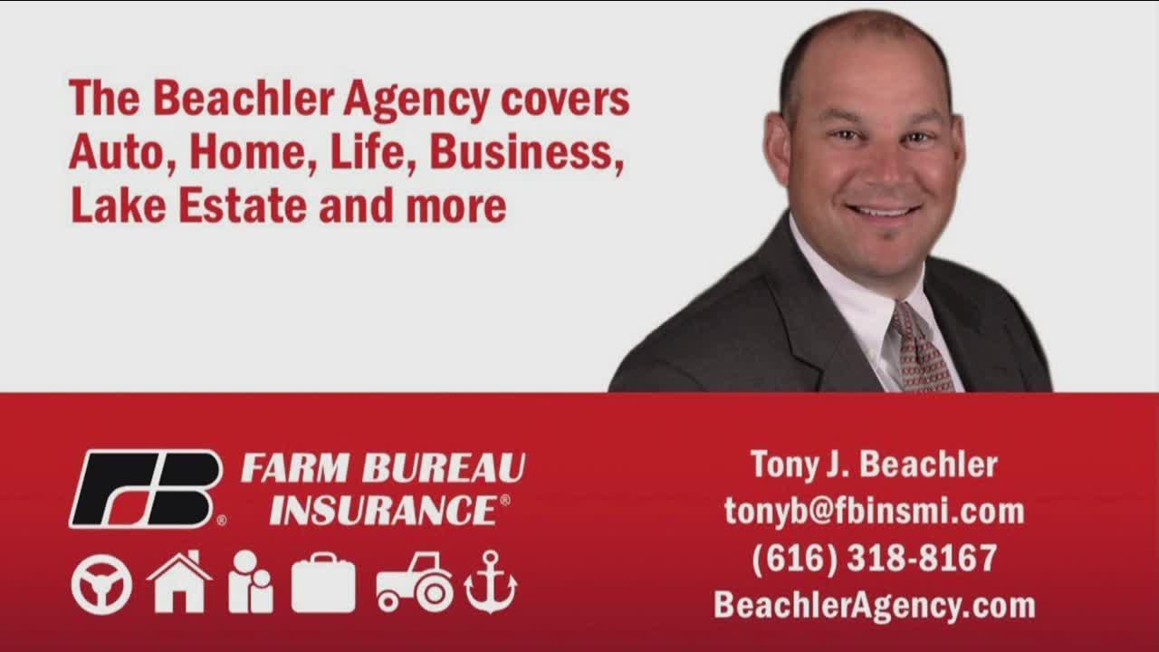 Farm Bureau Insurance explains importance of life insurance