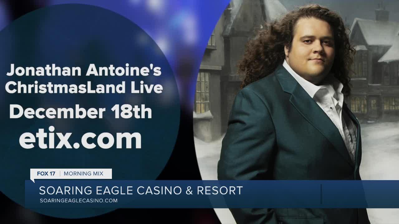 New concerts announced at Soaring Eagle Casino