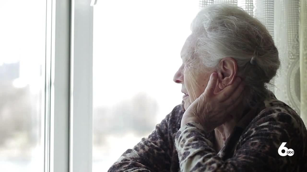 Protecting you or a loved one from financial elder abuse & scams