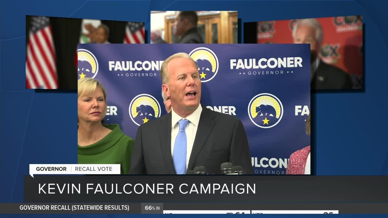 Look into Kevin Faulconer's next steps after recall election