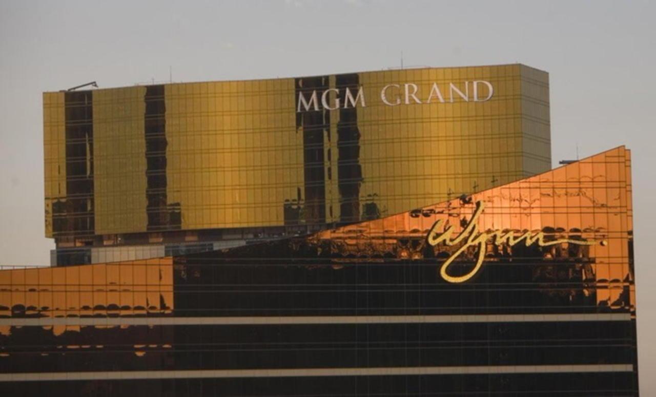 Macau Casino Stock Selloff Is Overdone, Jim Cramer Says