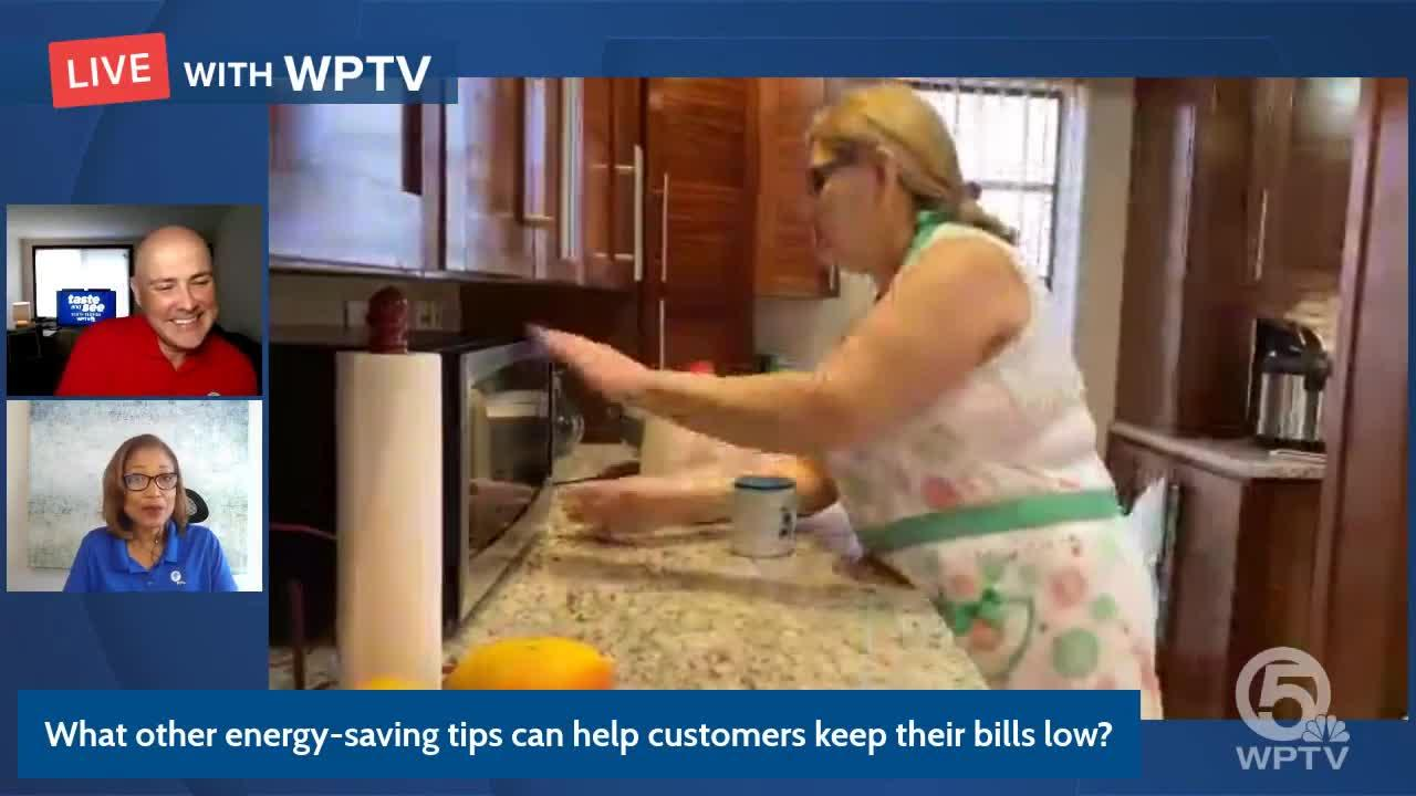The FPL Energy Manager helps save you money on your power bill