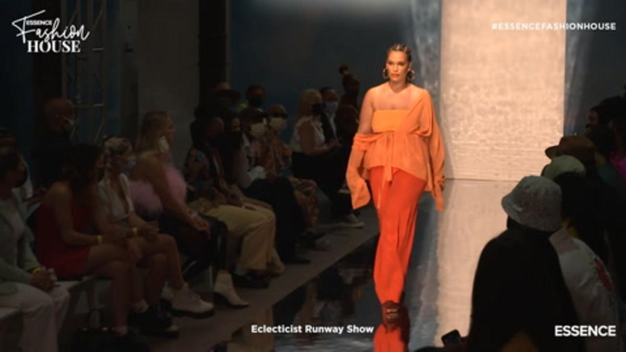 Essence Fashion House | Eclecticist Runway Highlights