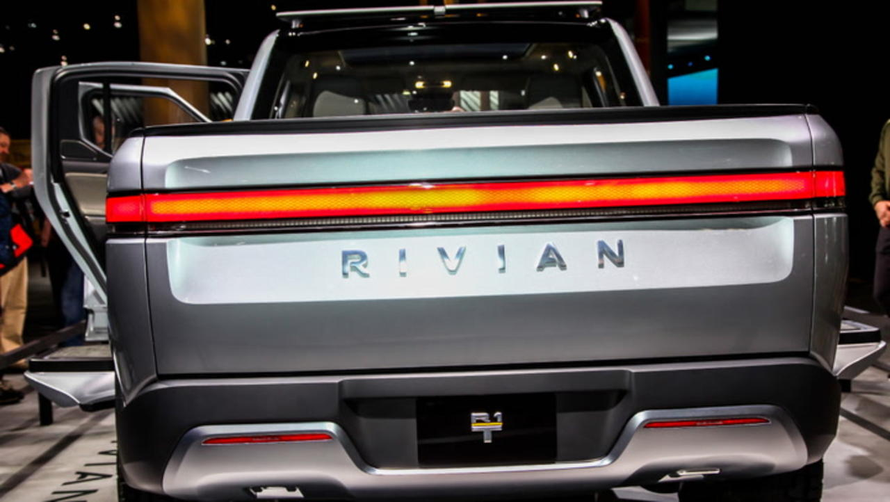 Rivian, Fisker, Lucid: 3 EV-Makers Jim Cramer Is Most Excited About
